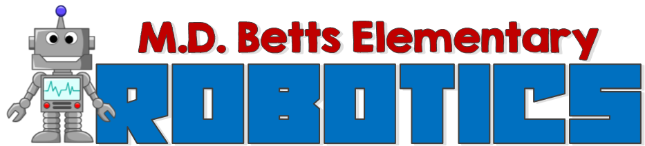 Image of Robotics logo