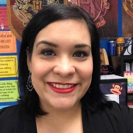Belinda Sauceda's Profile Photo