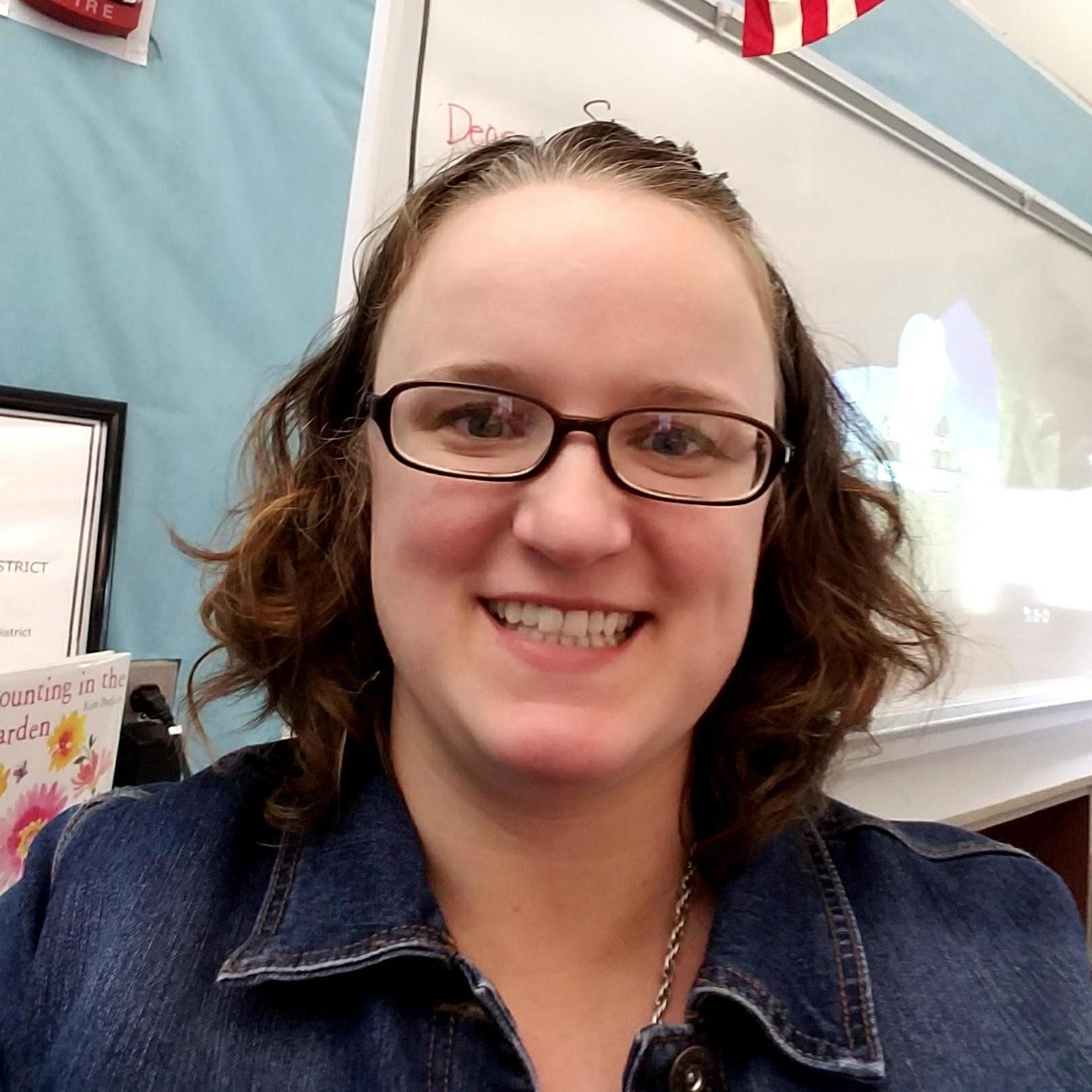 Sarah George's Profile Photo