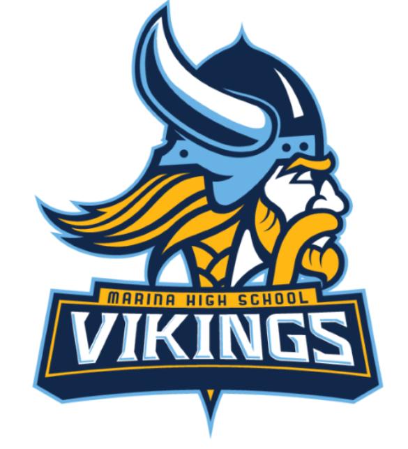 Marina Vikings