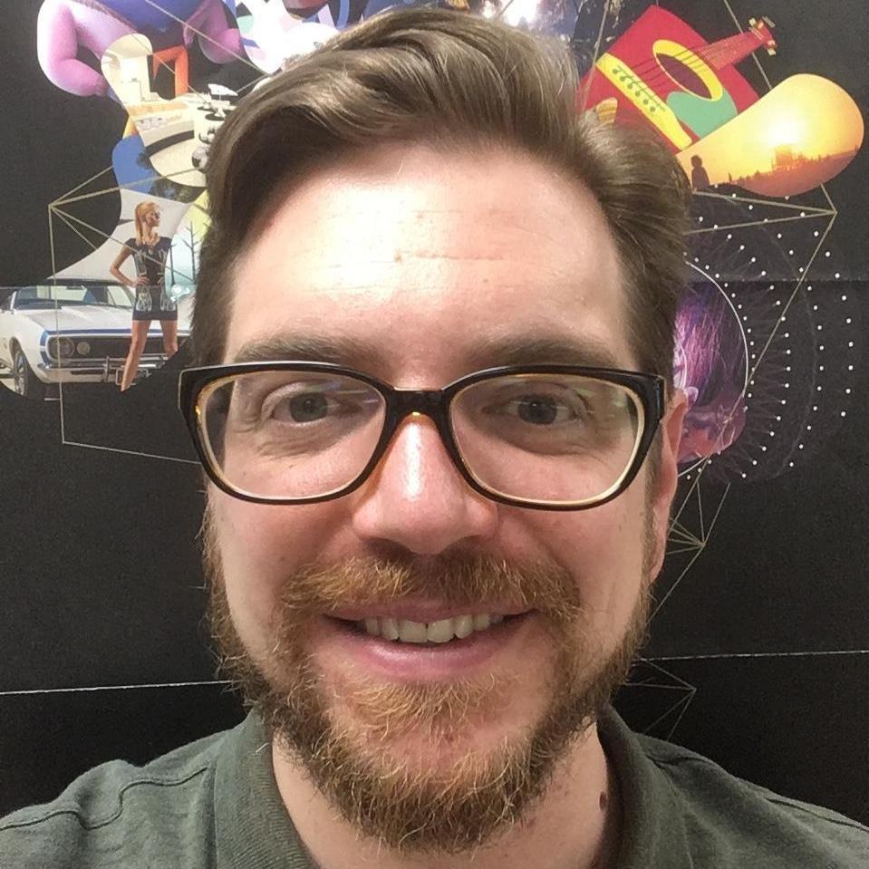 Frank Baugh's Profile Photo