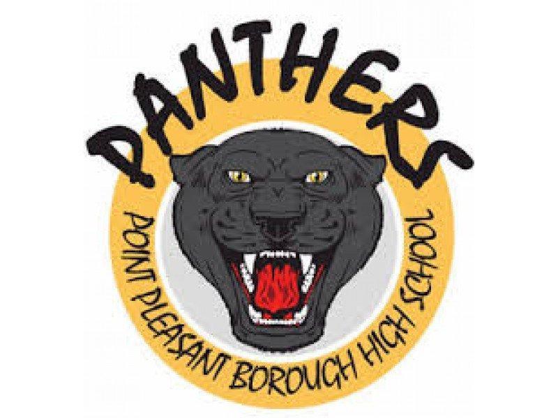 Pt. Pleasant Boro Panthers