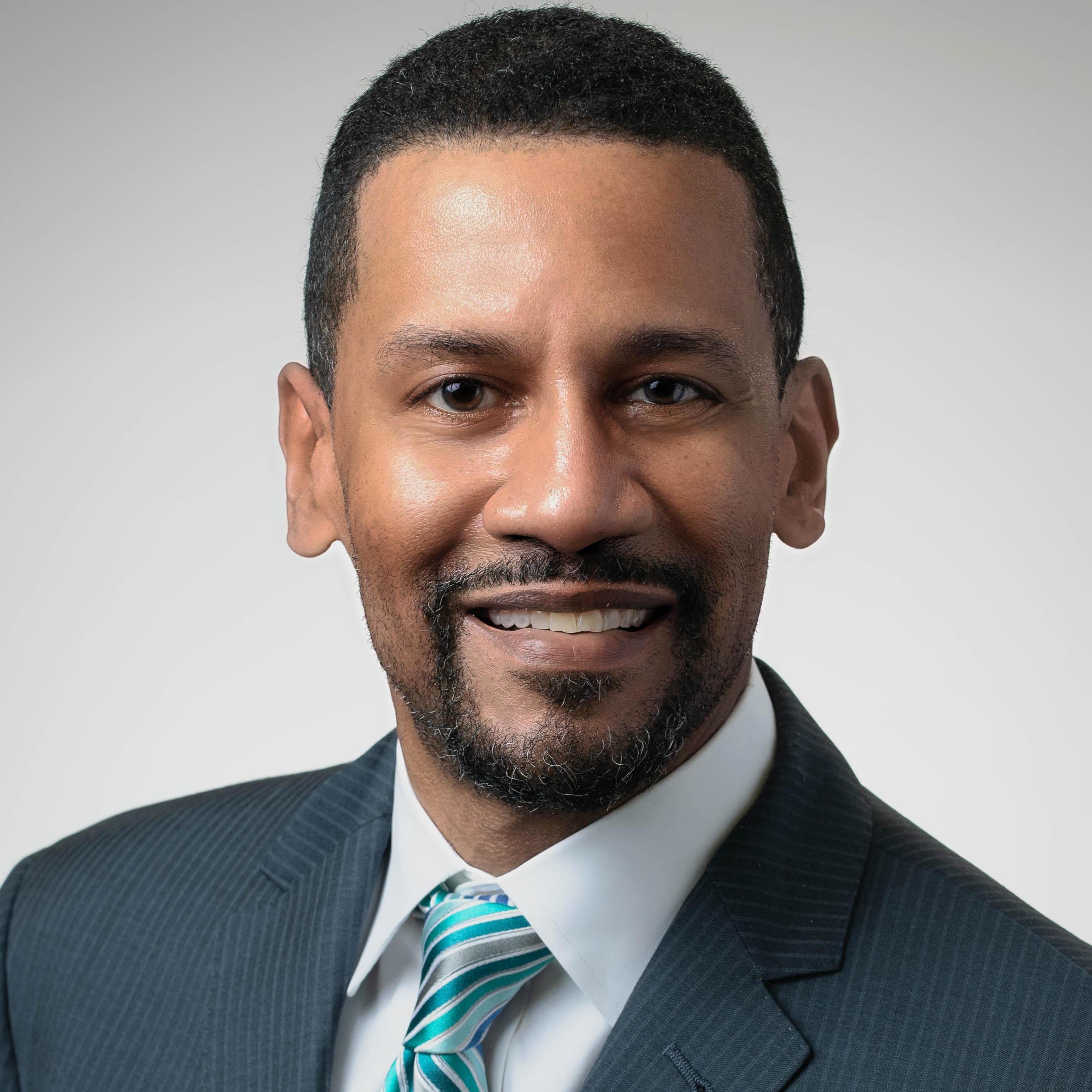 Rev. Ronald Martin's Profile Photo