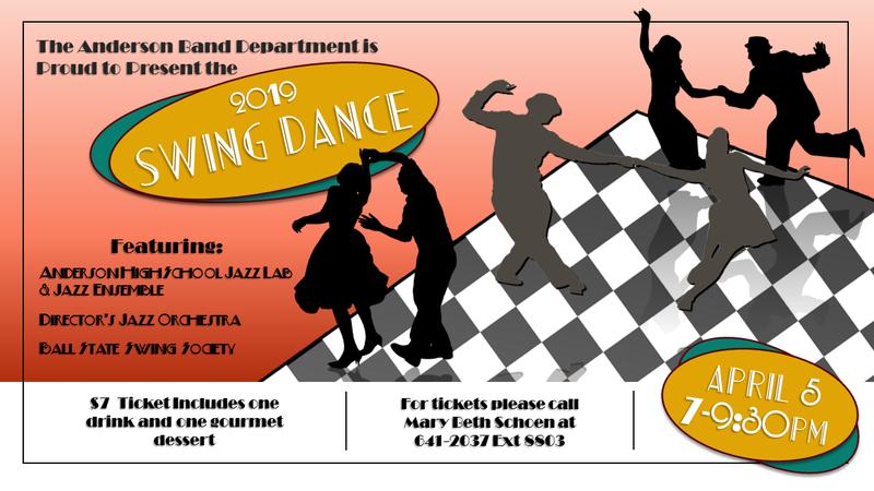 SWING DANCE 2019 Thumbnail Image