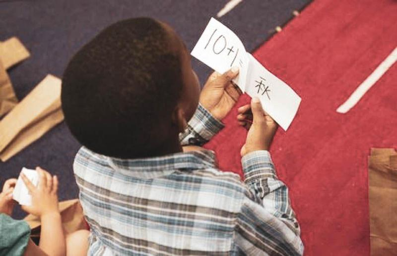 Why Preschool is the Perfect Time to Begin Learning a Second Language Featured Photo
