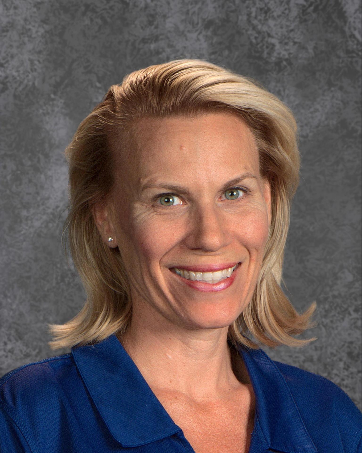 Principal Emma Connoy