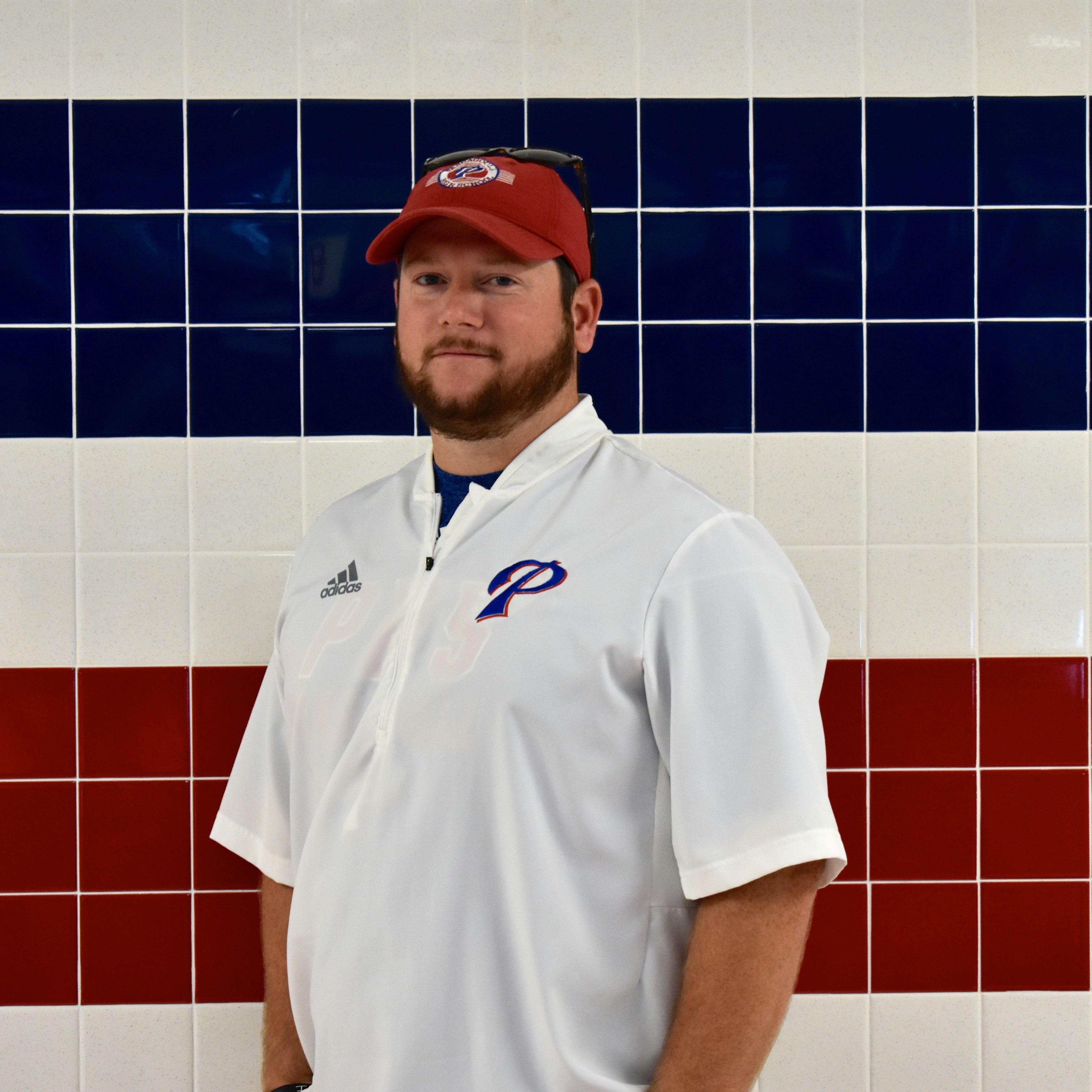 Brett Merrill's Profile Photo