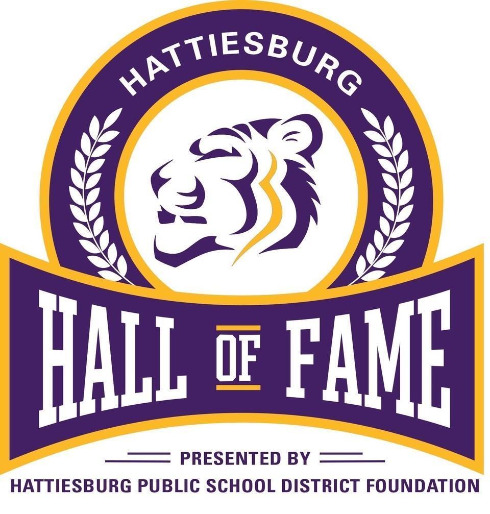Hattiesburg Hall of Fame logo
