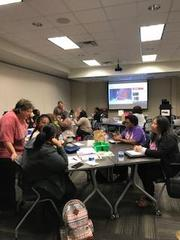 Writing Workshop 10-27-2018