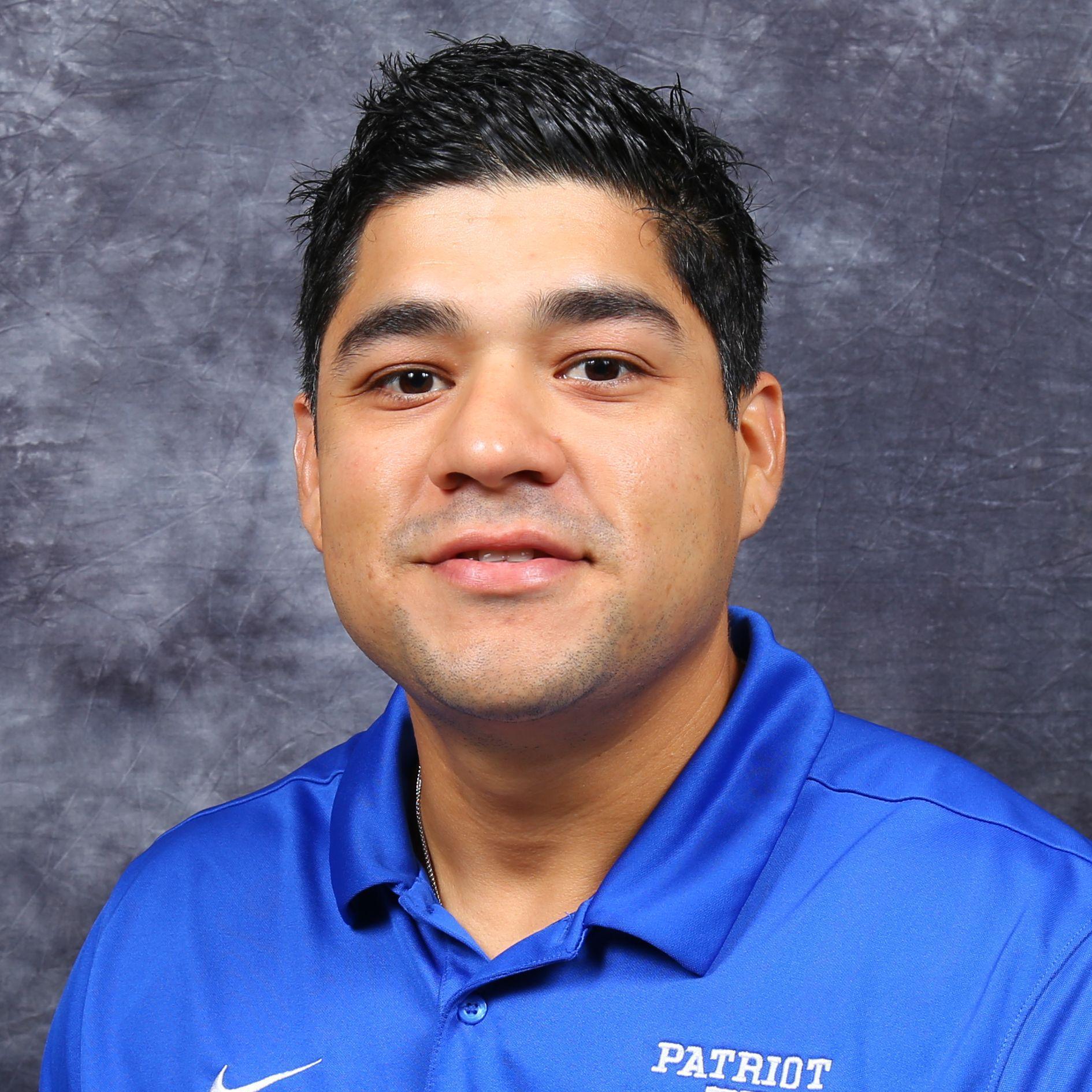 Isaac Sanchez's Profile Photo