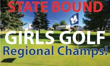 GIRLS GOLF STATE