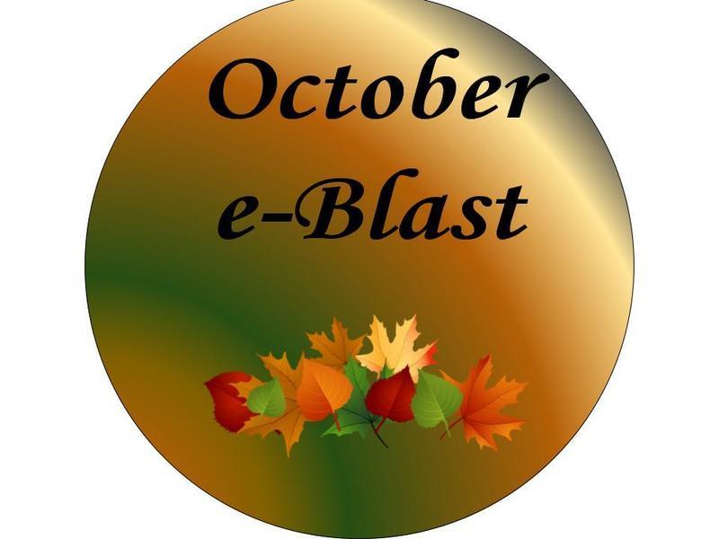 October E-blast Featured Photo