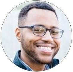 Curtis Walker - AMS Flower Principal