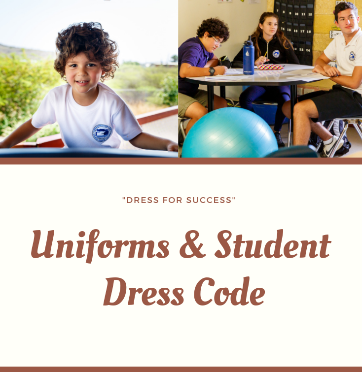 Uniforms and Student Dress Code – Student Life