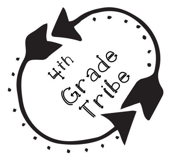 fourth grade tribe