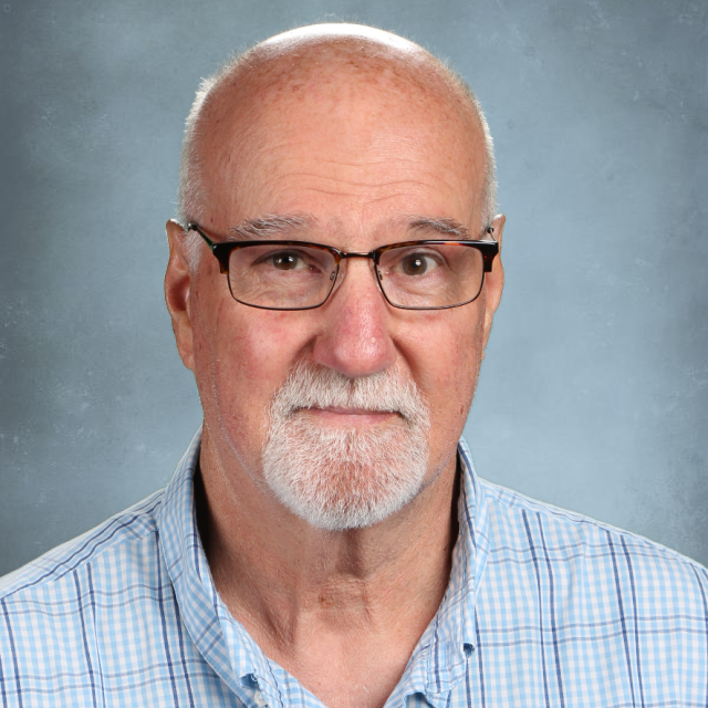 Jim Houston's Profile Photo