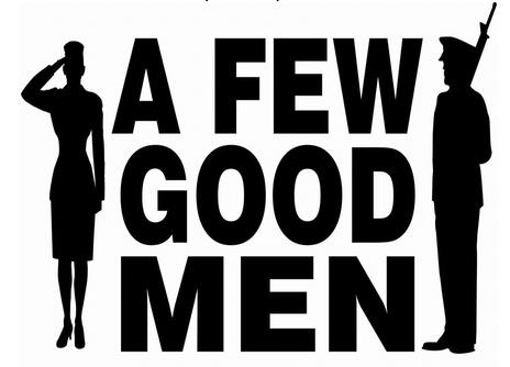 a few good men logo