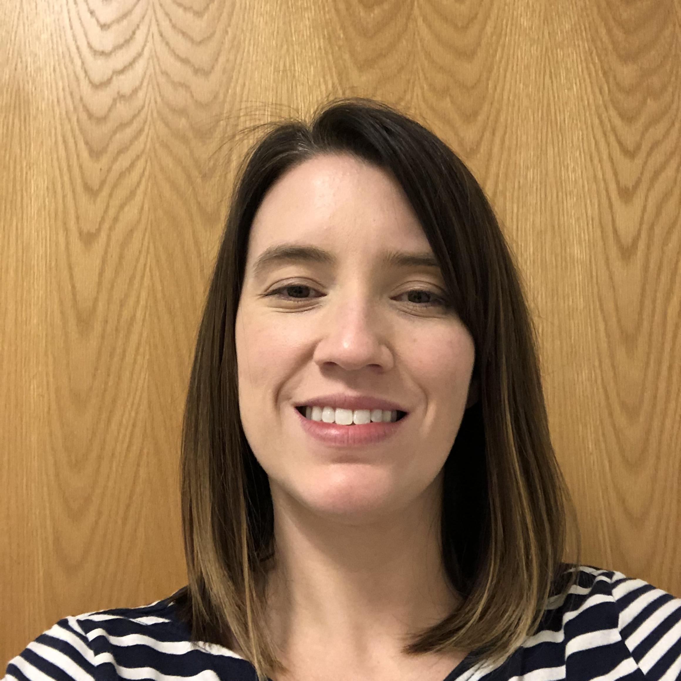 Ashley Adamson's Profile Photo