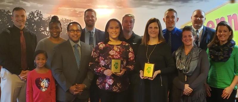 RIMSD#41 Principals Win Illinois Principals Association Award Featured Photo