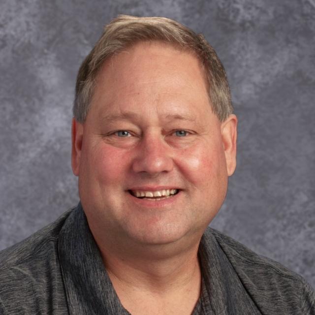 Randy Heidel's Profile Photo