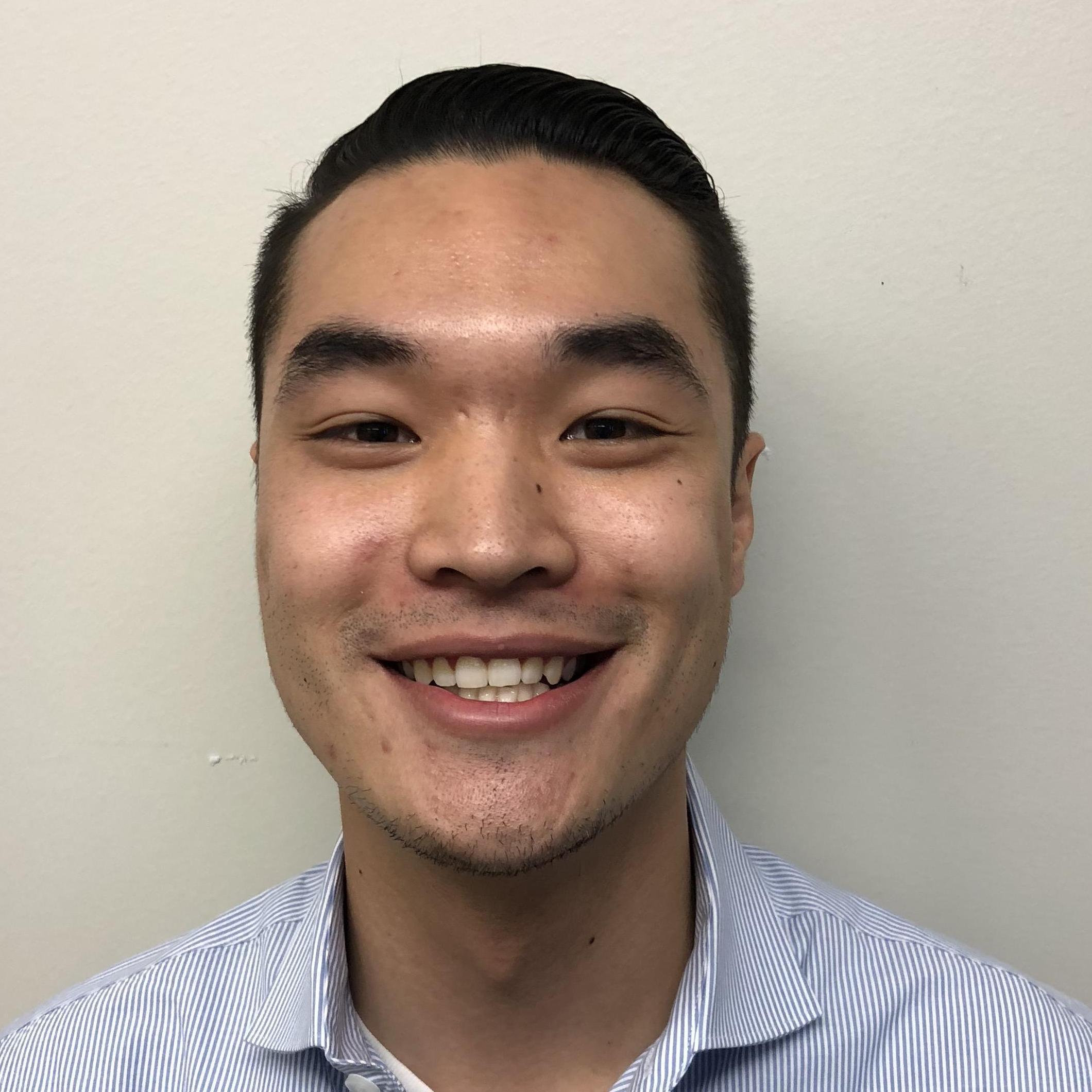 Brian Tran's Profile Photo