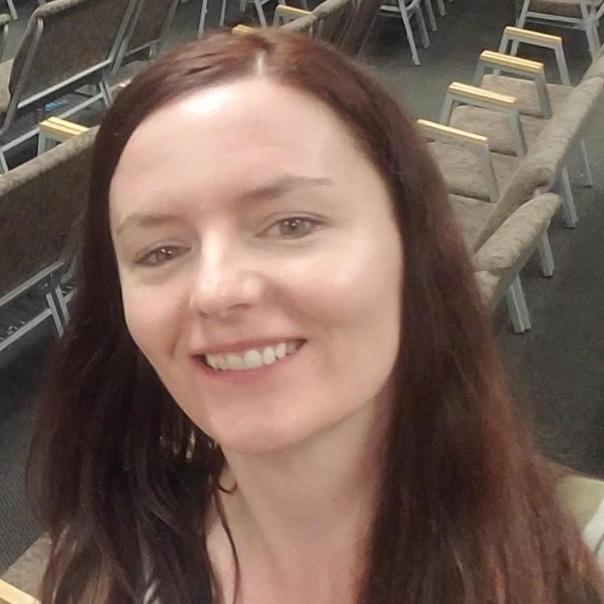Amanda Hinchcliff's Profile Photo