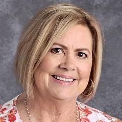 Mary Buckelew's Profile Photo