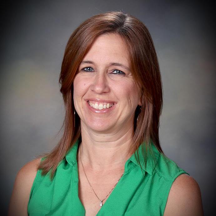 Amy Melville's Profile Photo