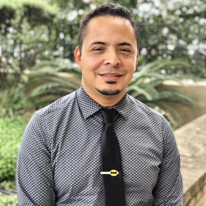 Rolando Ruvalcaba's Profile Photo