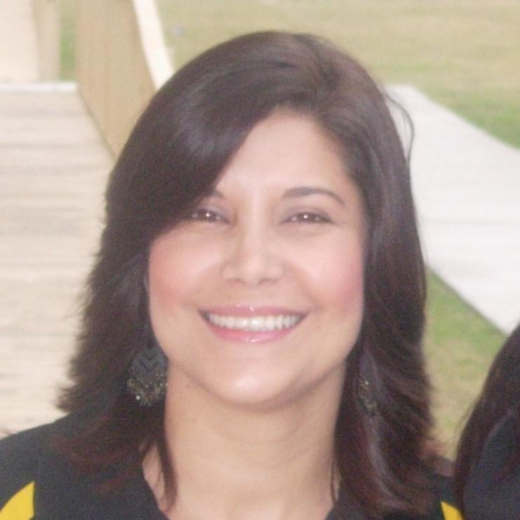 Ana Martinez's Profile Photo