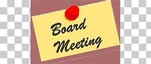 Board Meeting Notes