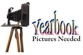 yearbook pictures needed