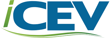 iCEV Logo