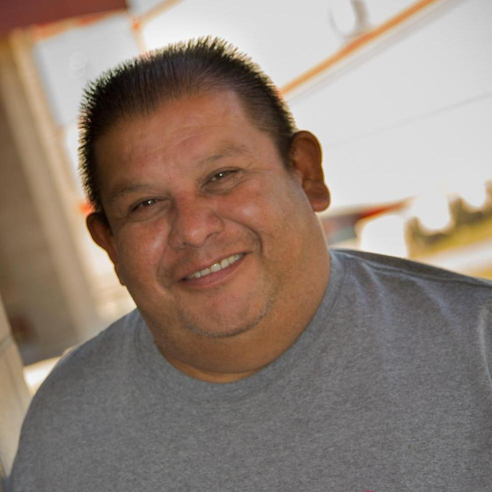 Ricardo Ramirez's Profile Photo