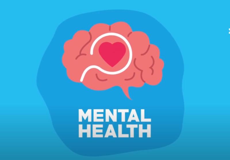 KHSD Celebrates Mental Health Awareness Month: Why is Mental Health Awareness Important? Thumbnail Image