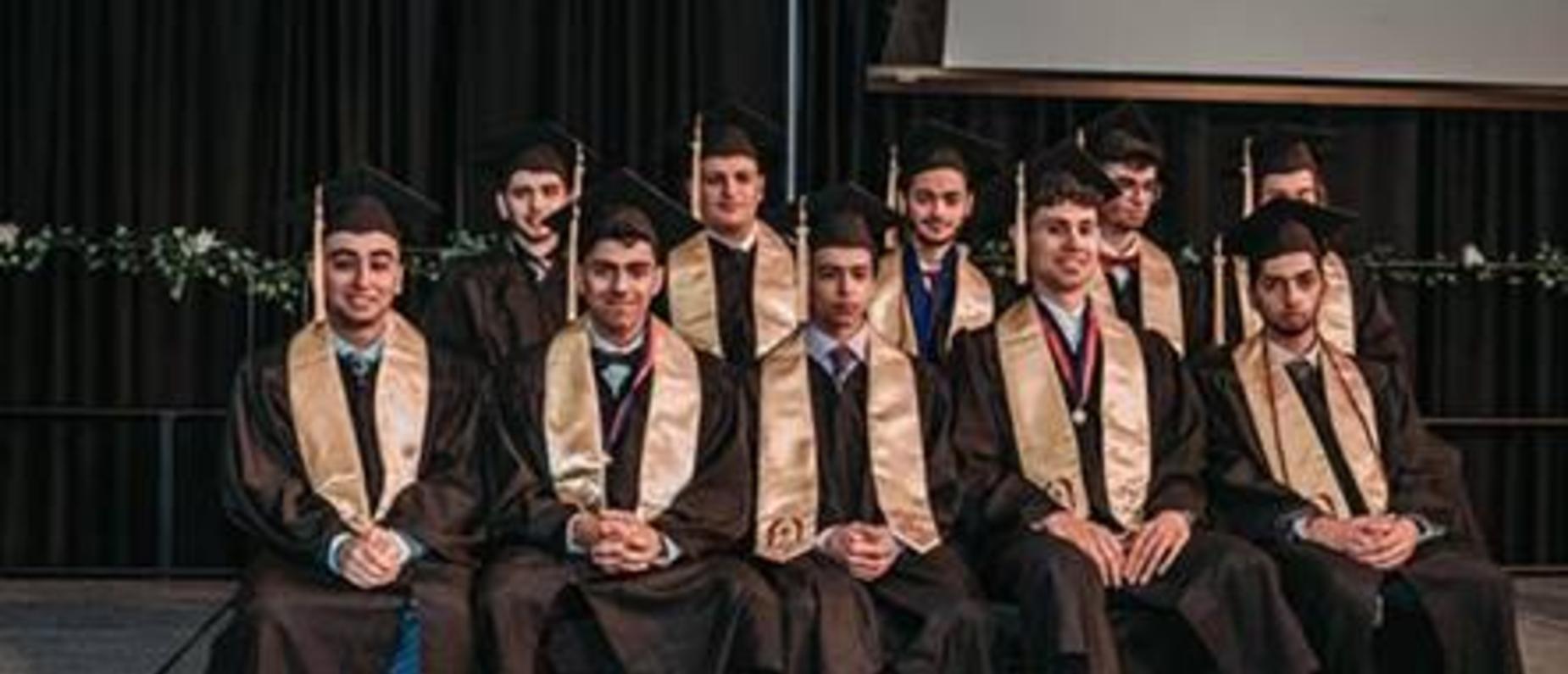 senior boys 19
