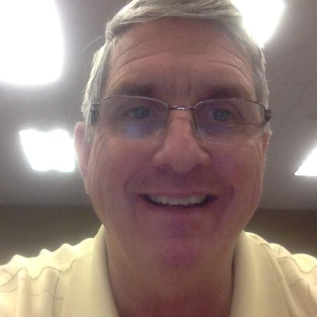 Kenneth Sims's Profile Photo
