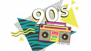 90s day