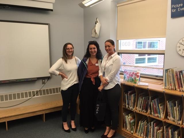 WPS 3rd Grade Teacher Award