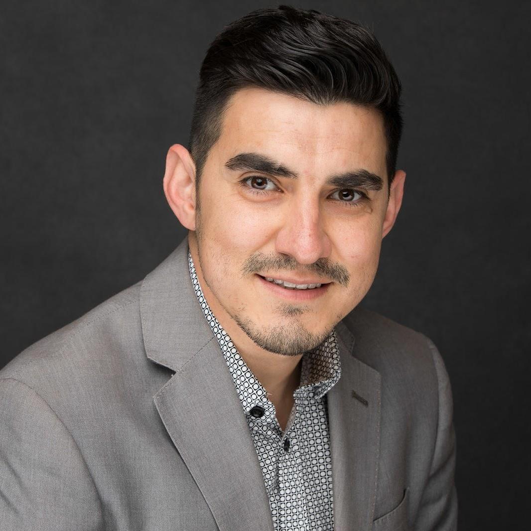 Tim Garcia's Profile Photo