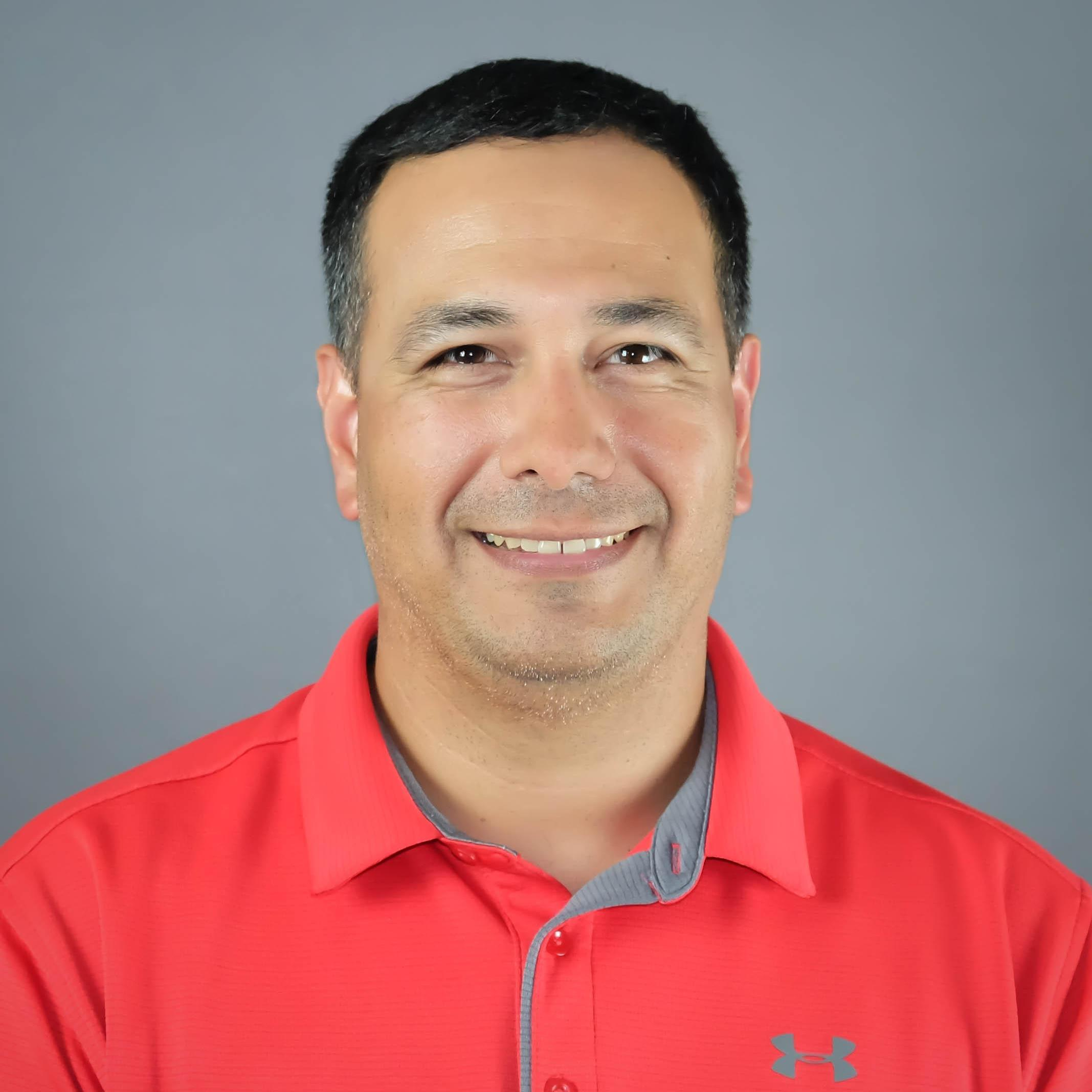 MICHAEL MARTINEZ's Profile Photo