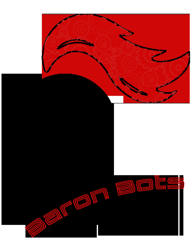 Baron Bots Logo