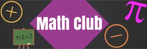 math club