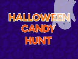 candy hunt
