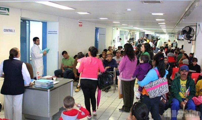 México cae 13 puestos en educación y salud; es 104 Featured Photo