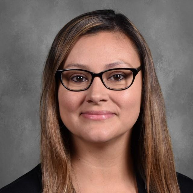 Andrea Gonzales's Profile Photo