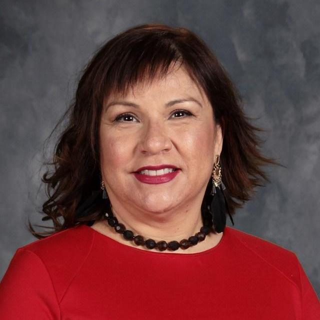 Veronica Trujillo's Profile Photo