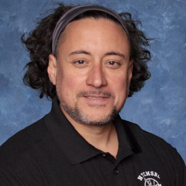 Mr. R. Caraballo's Profile Photo