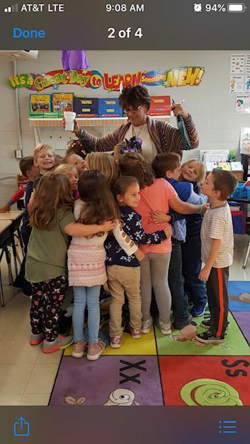 Group Hug! Featured Photo