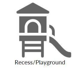 Recess/Playground